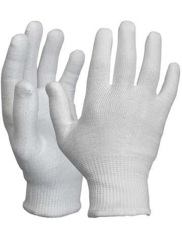 Copy of BLADE CORE Cut 5 White Food Glove  - 35cm - Reinol NZ Ltd.