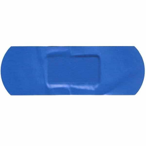 Detectable Blue Plasters - Reinol NZ Ltd.