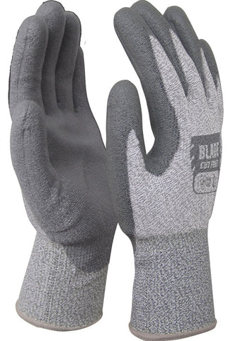 BLADE PU Cut 5 Open Back Glove - Reinol NZ Ltd.