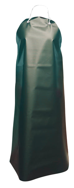 PVC Heavy Duty Apron - Green (1.32m) - Reinol NZ Ltd.