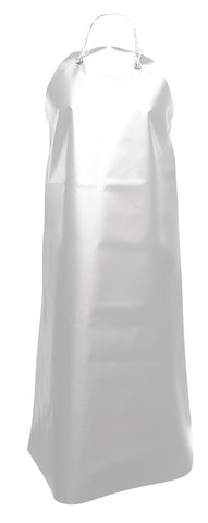 PVC Heavy Duty Apron - White (1.32m) - Reinol NZ Ltd.