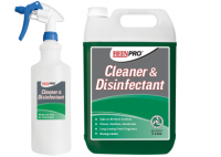 Cleaner and Disinfectant - 5L - Reinol NZ Ltd.