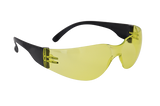 Armour Safety Glasses - Amber - Reinol NZ Ltd.
