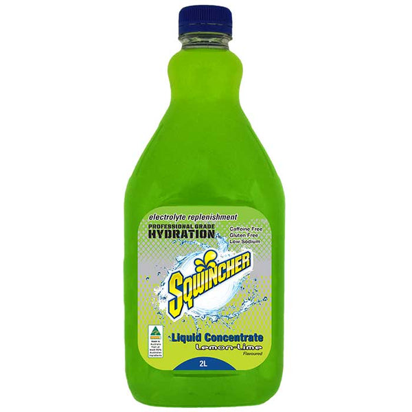 Sqwincher Concentrate 2L - Reinol NZ Ltd.