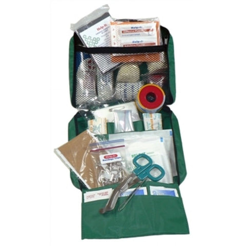First Aid 1-25 Person - Soft Bag - Reinol NZ Ltd.