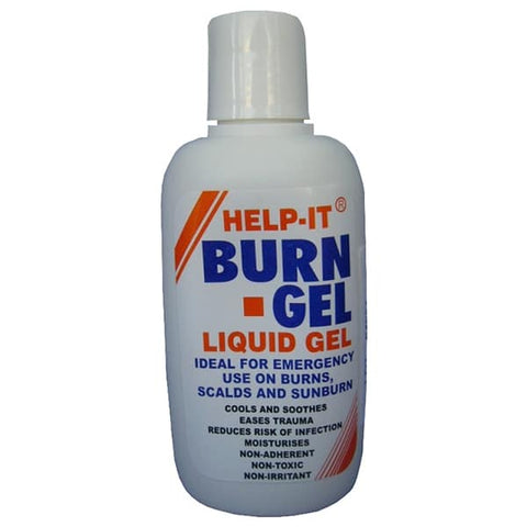 Burn Gel 59ml Bottle - Reinol NZ Ltd.
