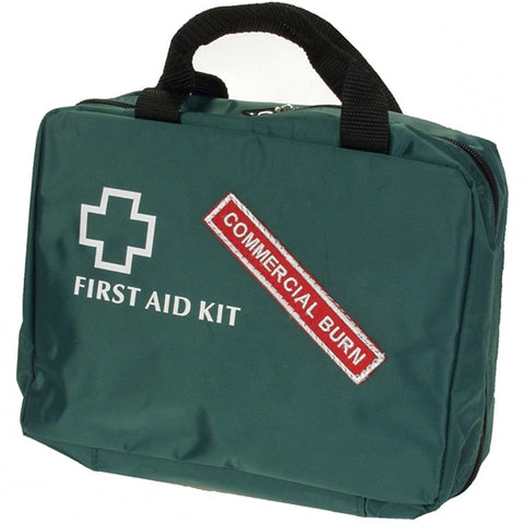 First Aid Burn Kit - Commercial - Reinol NZ Ltd.