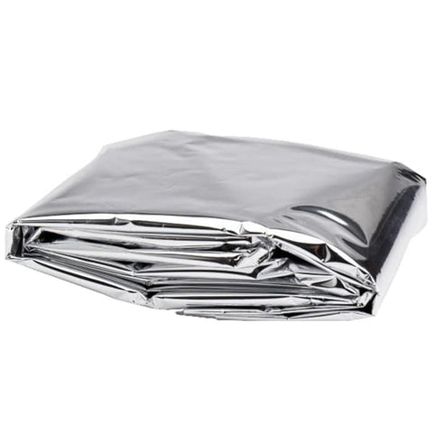 Foil Blanket 1.3 x 2.1m - Reinol NZ Ltd.
