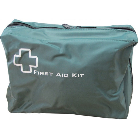 Auto & Recreational First Aid Kit - Soft Bag - Reinol NZ Ltd.