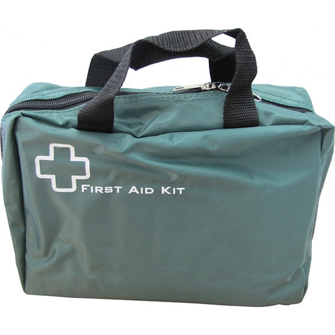 1-5 Person First Aid Kit - Soft Bag - Reinol NZ Ltd.
