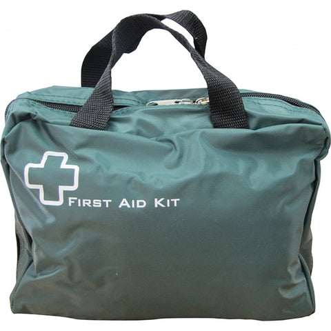 6-25 Person First Aid Kit - Soft Bag - Reinol NZ Ltd.
