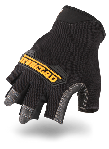 Ironclad Mach 5 Fingerless Impact - Reinol NZ Ltd.