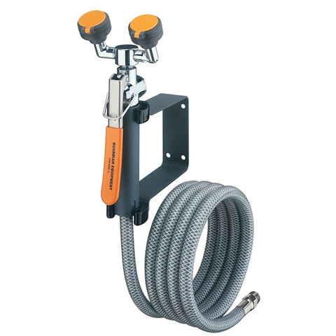 Eyewash/Drench Hose Unit, Wall Mounted - Reinol NZ Ltd.