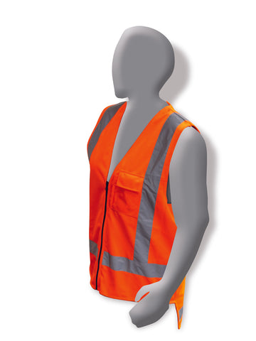 Armour Hi Vis TTMC-W Day / Night Vest - Reinol NZ Ltd.