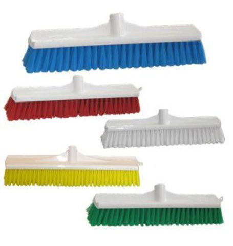 Hygiene Broom with Handle - Reinol NZ Ltd.