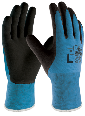 IceKing Chiller Glove (-0°C to -20°C) - Reinol NZ Ltd.