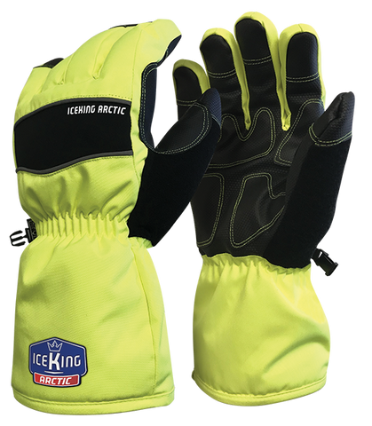 IceKing Arctic Gauntlet Glove (-20°C to -40°C) - Reinol NZ Ltd.