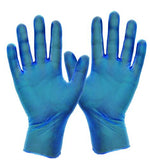 Vinyl Metal Detectable Glove - Reinol NZ Ltd.