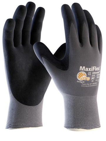 MaxiFlex Ultimate Open Back - Reinol NZ Ltd.
