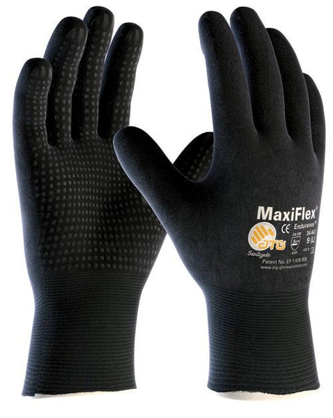 MaxiFlex Endurance Fully Coated - Reinol NZ Ltd.