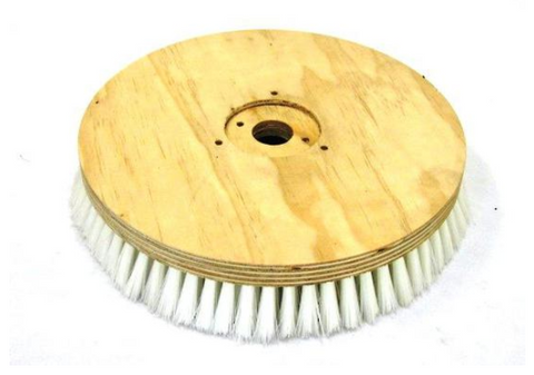 Rotary Brush Rotobic Busy Bee (Nylon) - Reinol NZ Ltd.