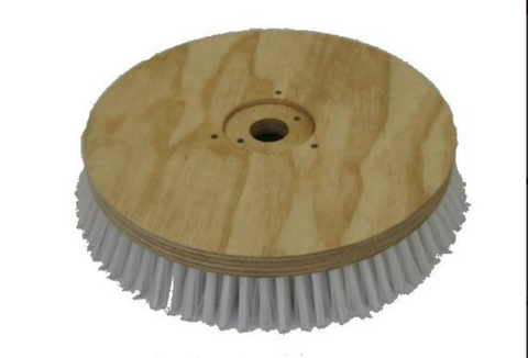 Rotary Brush Rotobic Busy Bee (Poly) - Reinol NZ Ltd.