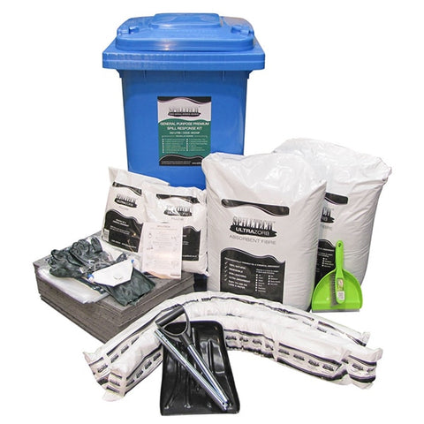 General Purpose Spill Kit 240L - Premium - Reinol NZ Ltd.