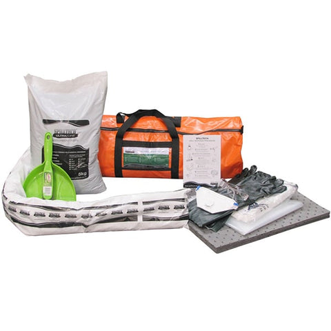 General Purpose Spill Kit 25L - Reinol NZ Ltd.