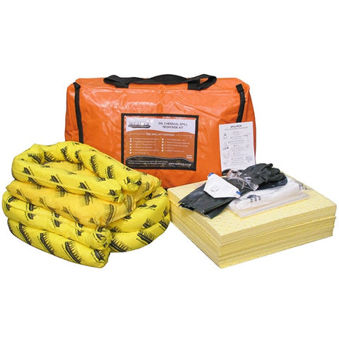 Chemical Spill Kit 80L - Reinol NZ Ltd.