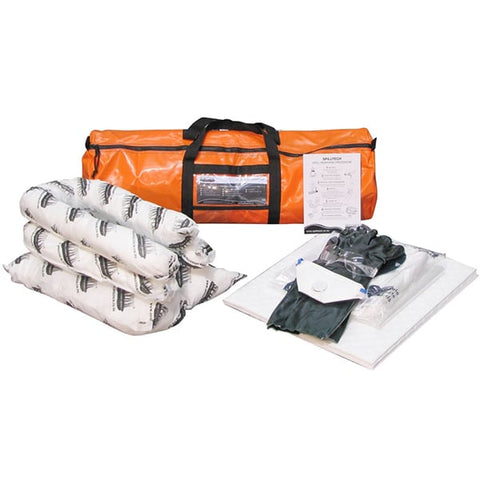 Oil Only Spill Kit 25L - Reinol NZ Ltd.