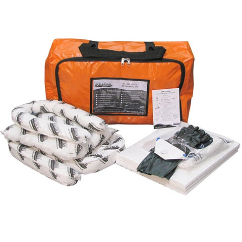 Oil & Fuel Spill Kit 50L - Refill - Reinol NZ Ltd.
