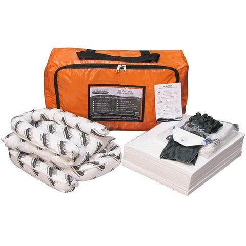 Oil Only Spill Kit 80L - Reinol NZ Ltd.
