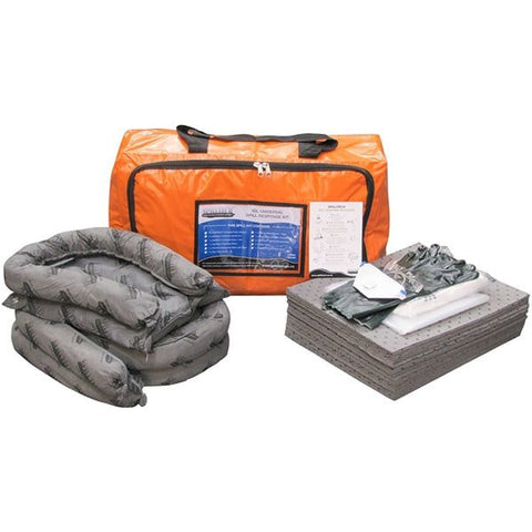 Universal Spill Kit 80L - Reinol NZ Ltd.