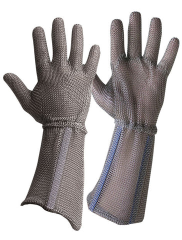 Chain Mesh Gauntlet Glove - Reinol NZ Ltd.