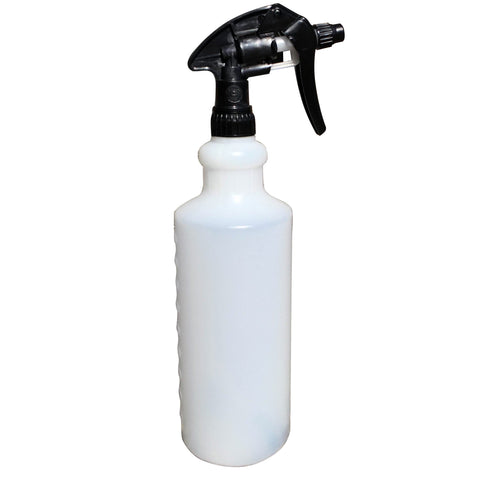 SPRAY BOTTLE  SOLVENTS - Reinol NZ Ltd.