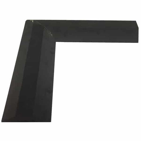 SpillTech EVA Bunding Corner Unit 40mm (H) - Black - Reinol NZ Ltd.