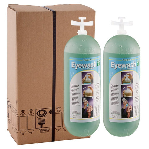 Tobin  Buffer Solution 2 x 1L Replacement Bottles - Reinol NZ Ltd.