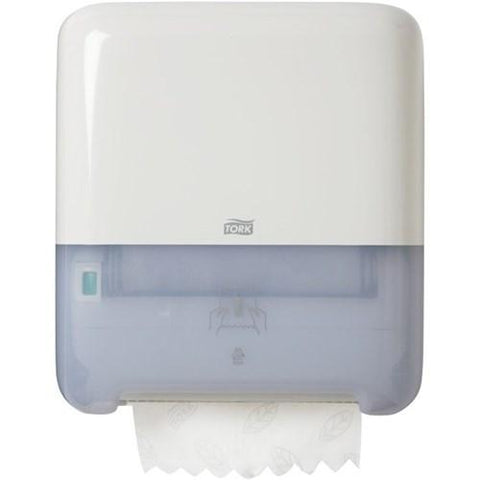Tork H1 Hand Towel Roll Dispenser - Reinol NZ Ltd.