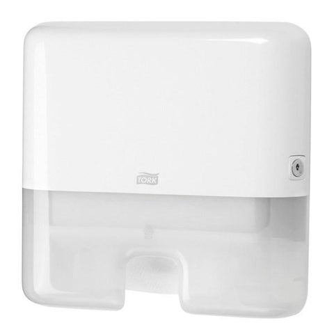 Tork H2 Multifold Hand Towel Dispenser - Reinol NZ Ltd.