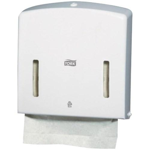 Tork H4 Mini Ultraslim Towel Dispenser 2293796 - Reinol NZ Ltd.