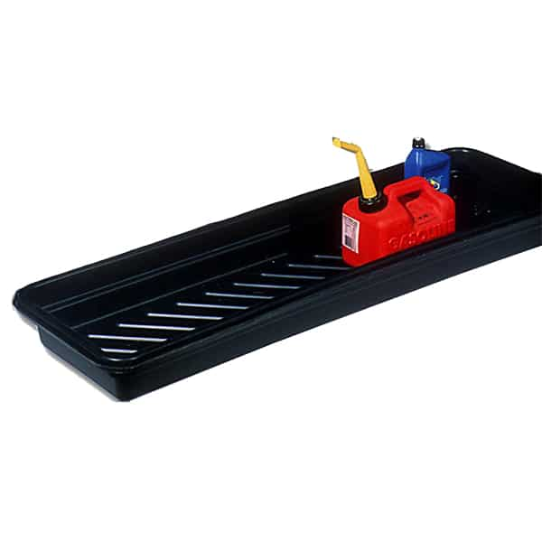 Ultra Utility Tray 30x122x12cm - Reinol NZ Ltd.