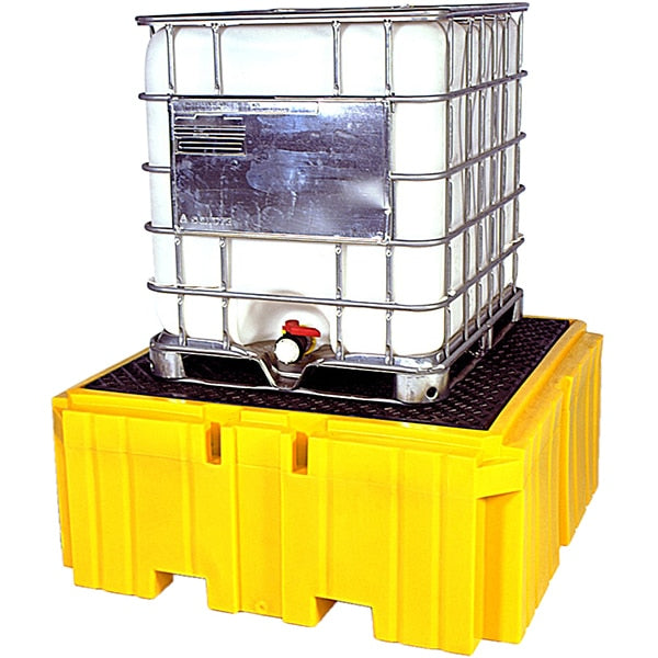 Ultra IBC Spill Pallet Plus - Reinol NZ Ltd.