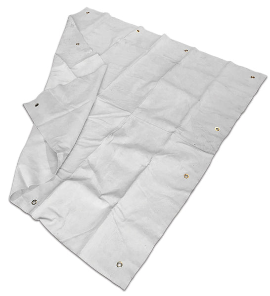 Armour Leather Welding Blanket 1.8m X 1.8m - Reinol NZ Ltd.