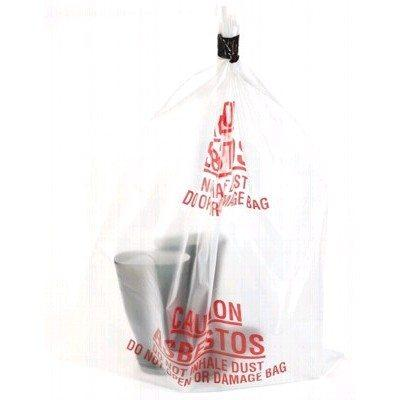 Asbestos Bag Individual - 200mic - Reinol NZ Ltd.