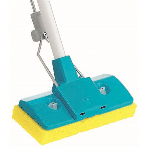 Raven Mop-a-matic Sprint Mop, Steel Hdl - Reinol NZ Ltd.