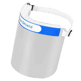 Disposable Splash Visor - Face Shield - Reinol NZ Ltd.