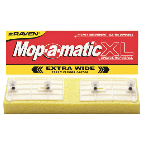 Raven Mop-a-matic XL Senior Refill - Reinol NZ Ltd.