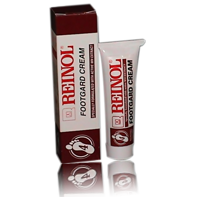 Reinol Footgard Cream - Tube - 50ml - Reinol NZ Ltd.
