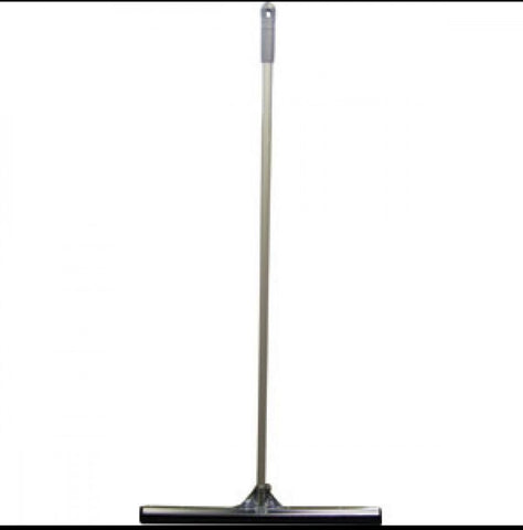 Raven Floor Squeegee 550mm  with Aluminium Handle