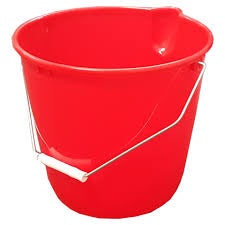Raven Round Bucket 10Lt. - Reinol NZ Ltd.